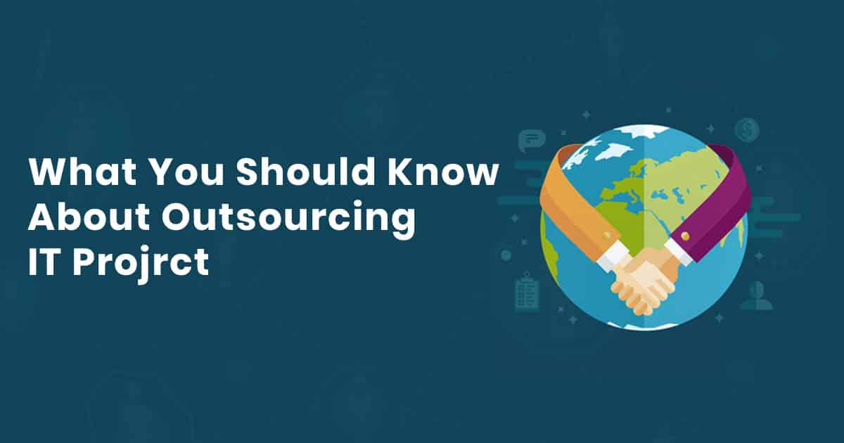 Outsourcing Development Companies
