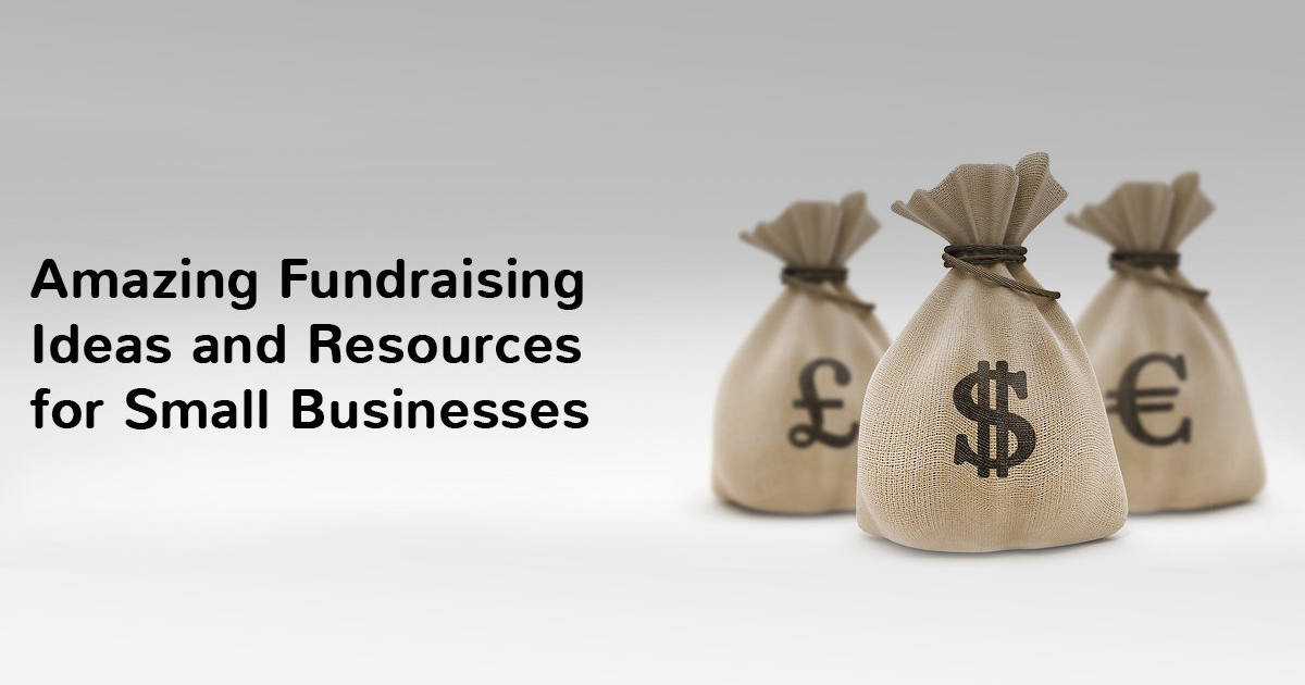 Raise Funds for Startup Business
