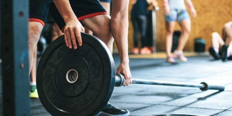 Health Fitness Startup