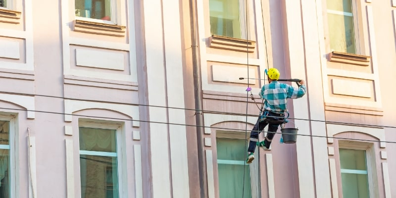 Property Cleaning Maintenance
