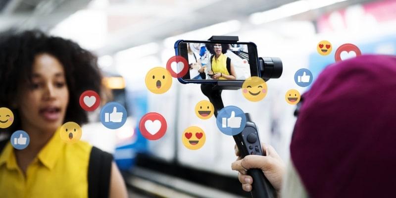 Social Media Community Platforms