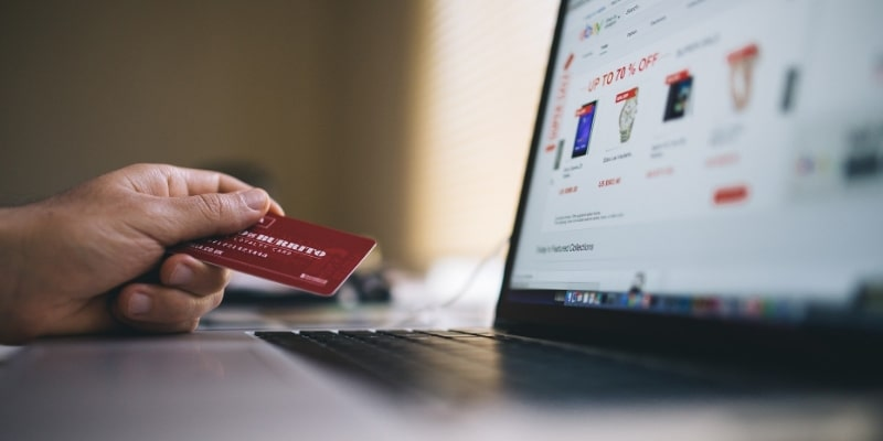Start a business in ecommerce marke