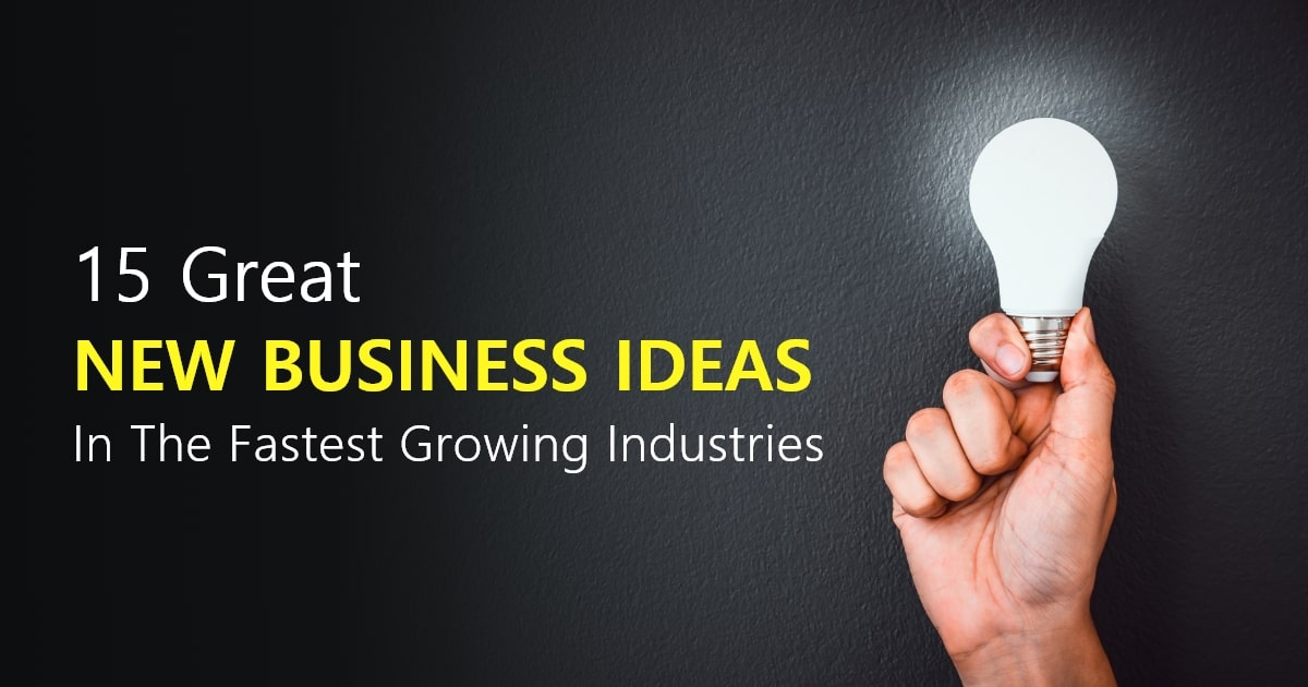 Best Business to start