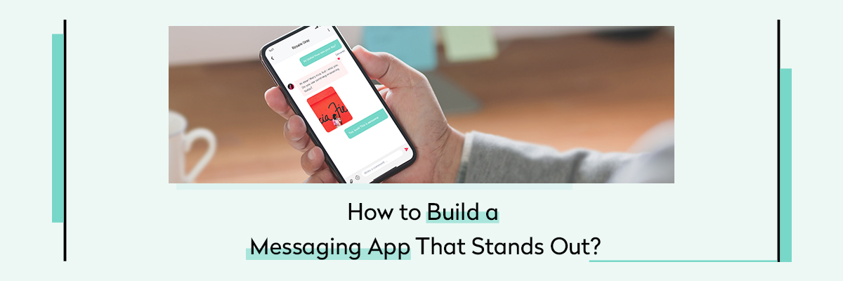 Create a Messaging App like Whatsapp