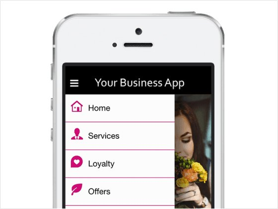 An App As Your Brand
