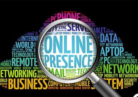 Make an Online Presence