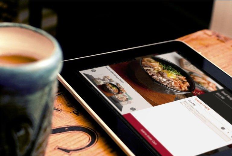 digital transformation for restaurants