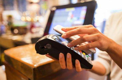 NFC for Restaurants
