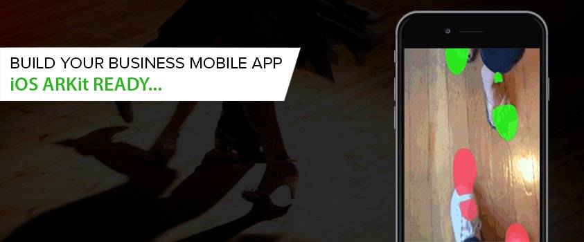 Dance Moves With This ARKit iPhone App