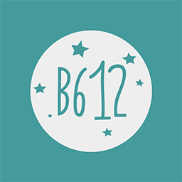 b612 photo editing apps