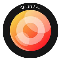 Camera fv 5 photo editing apps