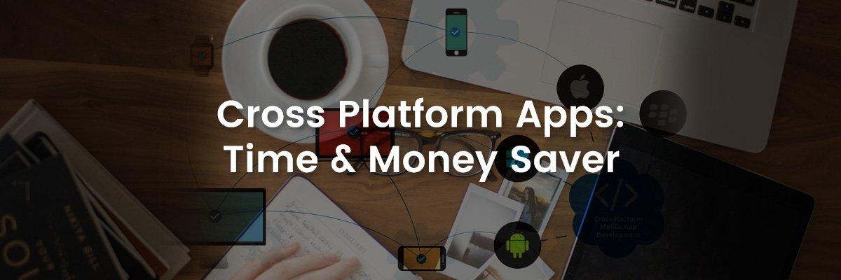 Top Cross Platform App Development