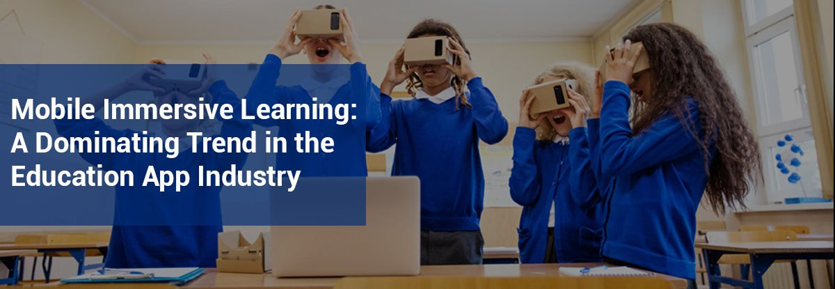 Trends in Educational Technology