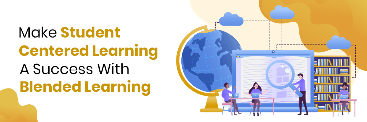 Blended Learning in Education