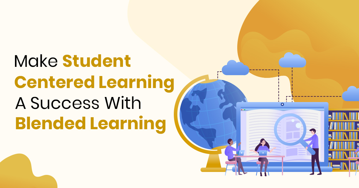 Student Centered Learning in Classroom