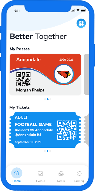 fancard-website-and-mobile-app