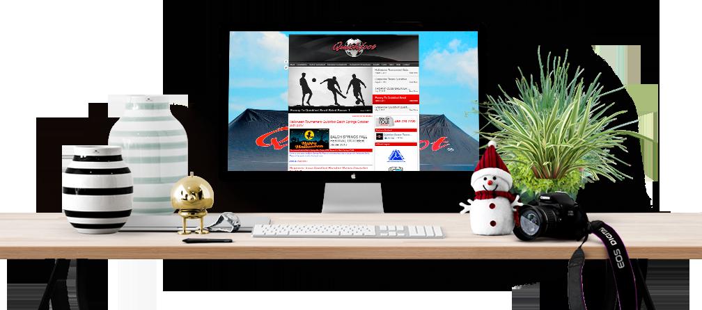 sports-website-design-and-development