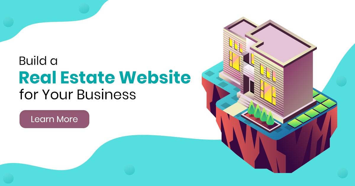 Best Real Estate Agent Website Design