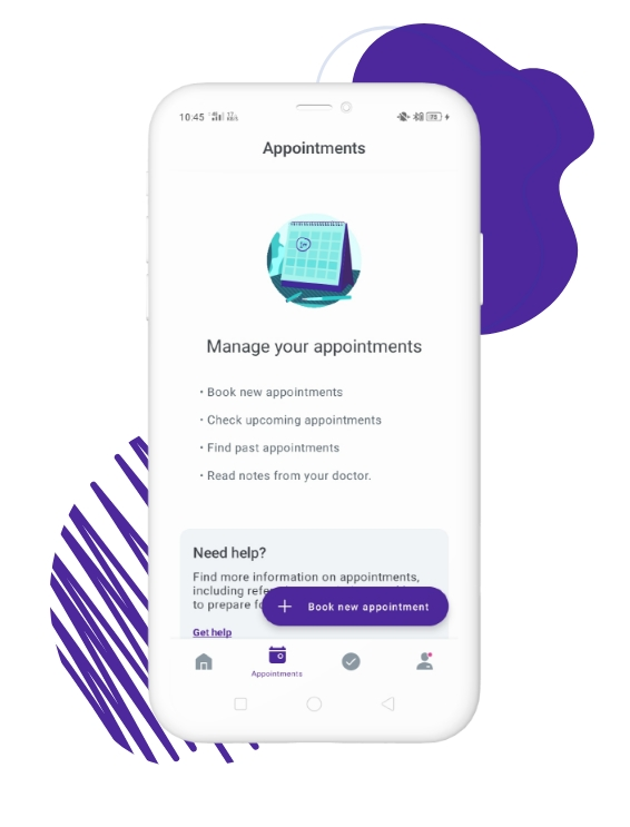 top features of babylon mobile app