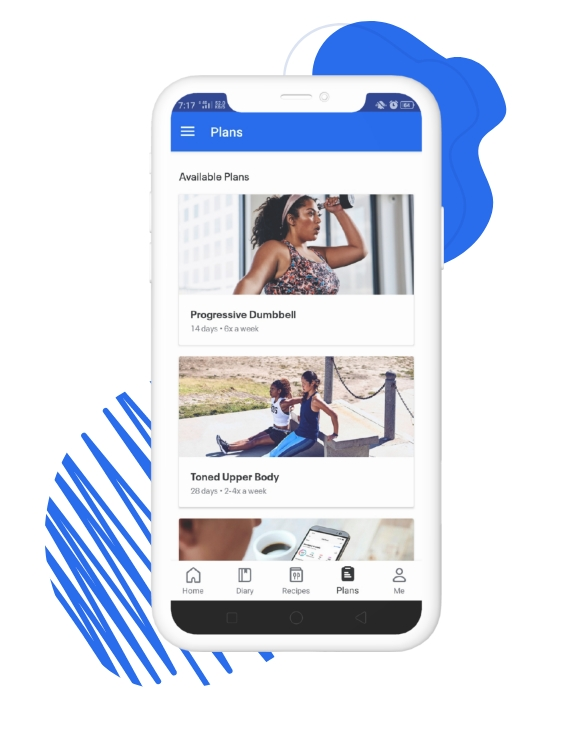 what is myfitnesspal app