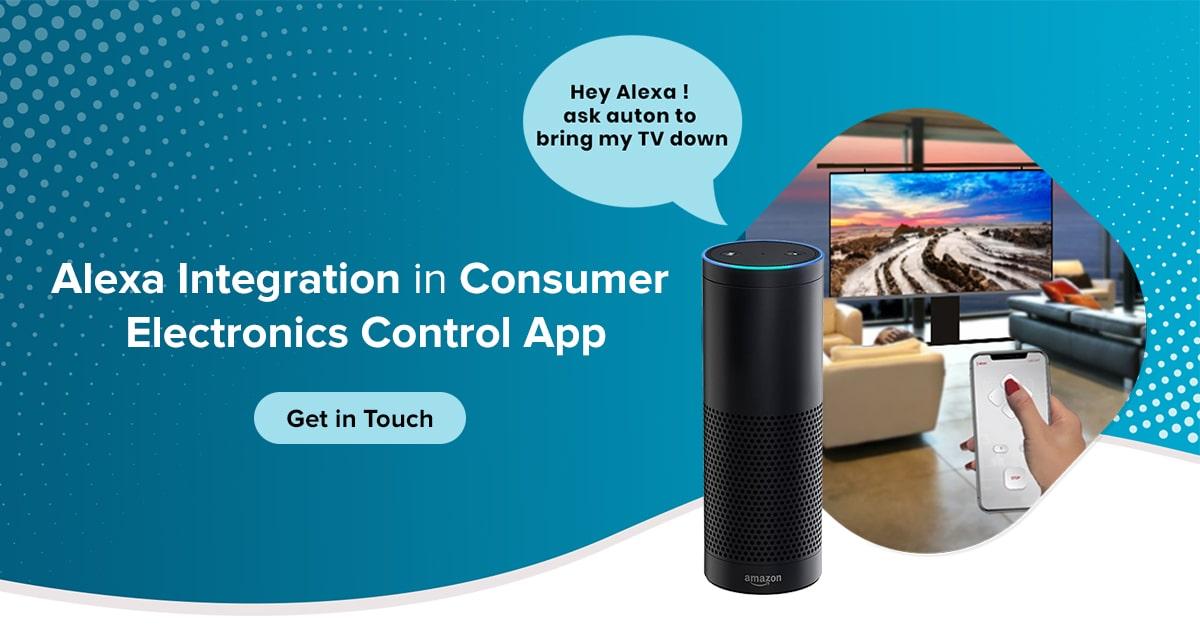 Best tv Lift Mechanisms IoT App