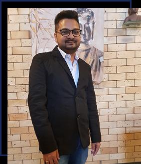 CTO Mahil Jasani