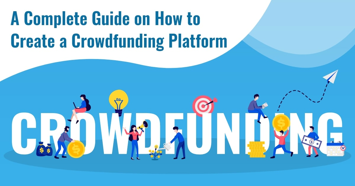 How to start a crowdfunding platform