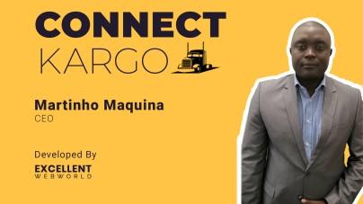 Connect Kargo youtube Thumbnail