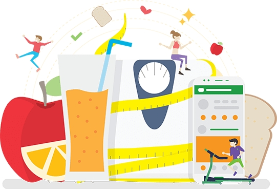 Best Diet Meal Plan App Development Solution