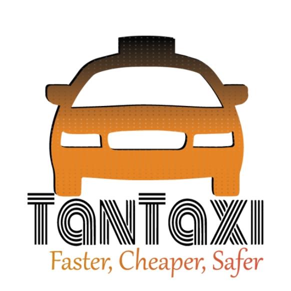 Tantax Logo
