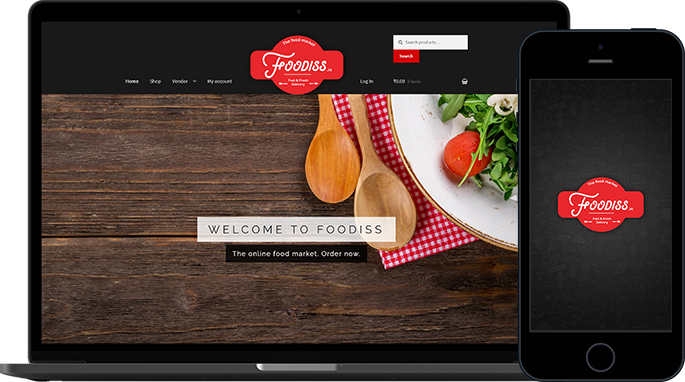 Food Delivery App Solution