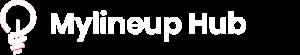 Mylineup Hub Logo
