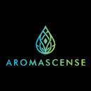 Aromascence logo