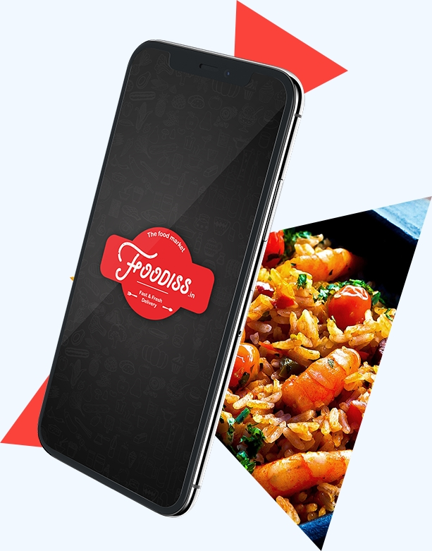 Food Delivery App Solution Feature