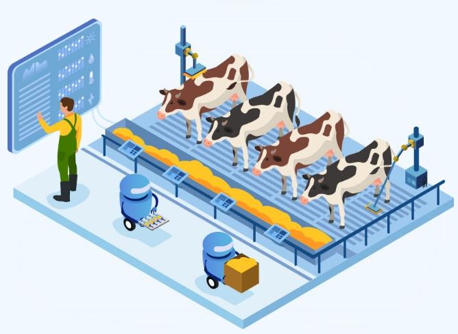 Herd Management Software