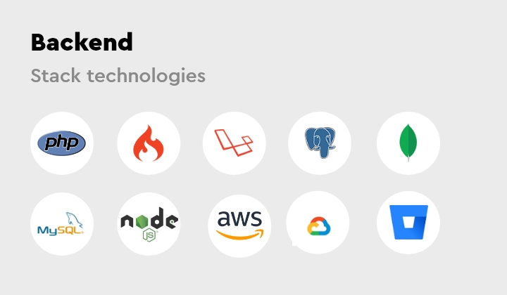backend-stack-technologies
