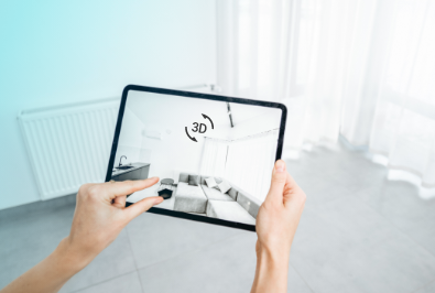 creative augmented reality services