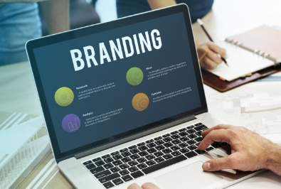 Build your brand strategy