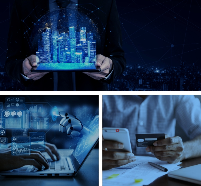 Advance Technology Solution for eCommerce Industry