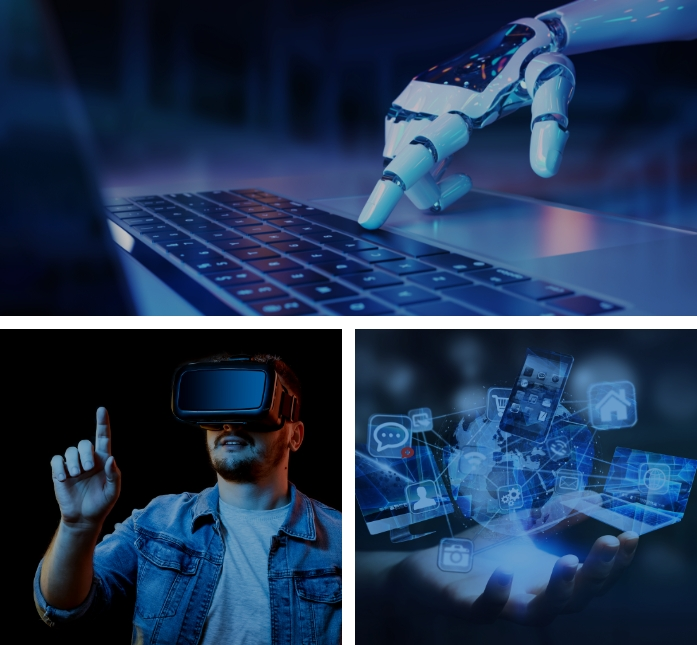 advanced technology solutions for entertainment industry