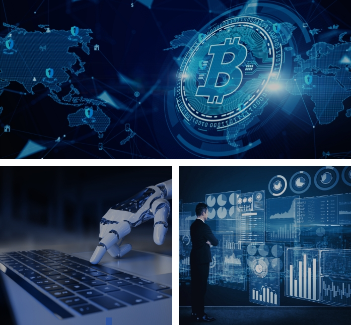 advanced technology solution for financial