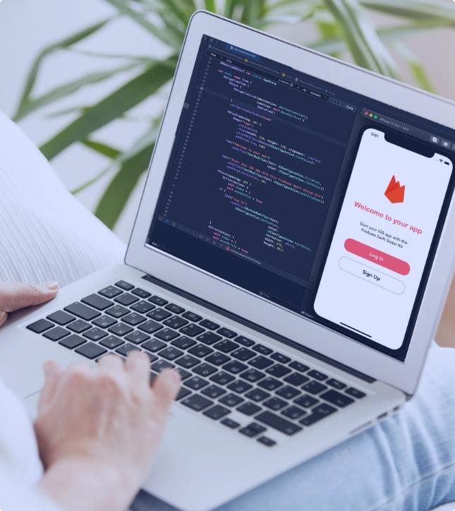 on-demand app development solutions