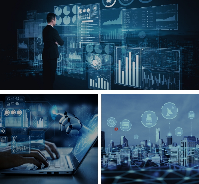 trending technology solutions for real estate sector
