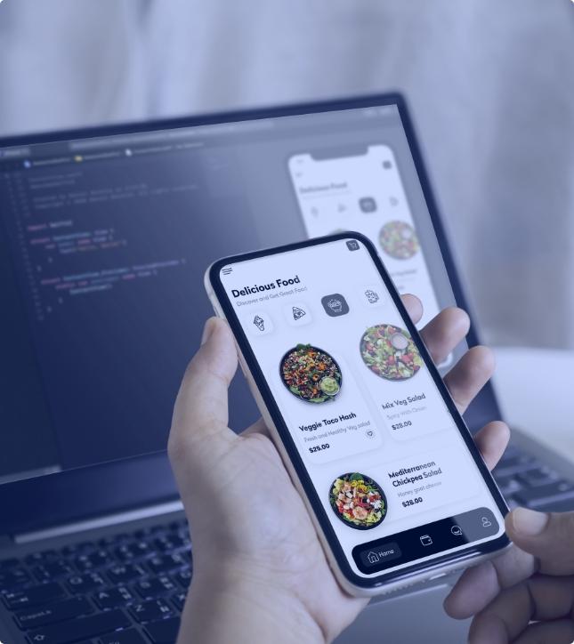 best restaurant app development solution