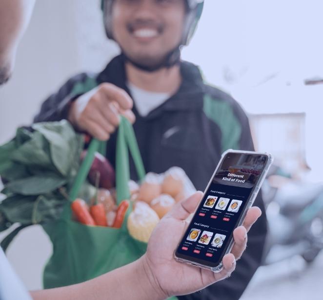 best restaurant app development company