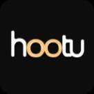 Hootu Logo