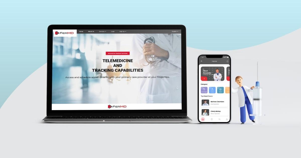Best Telemedicine App