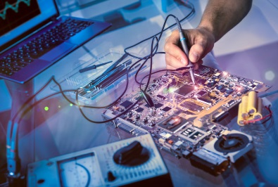 best IoT hardware engineering services