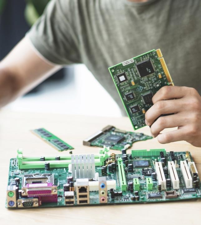 trending IoT hardware