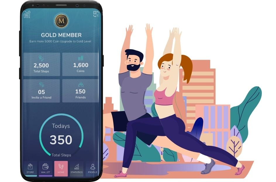 best health wellness app